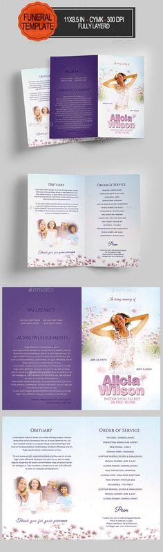 Hotel Bifold / Halffold #Brochure 6 - #Informational Brochures - half fold brochure template