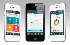 Mobile UI Design-16