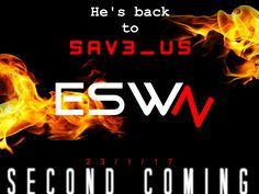 ESWZ Second Coming