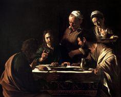 「カラヴァッジョ展」であの偉大な絵画が来日!▶日伊国交150周年記念