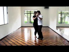 Dança de Salão aula de Forró - YouTube