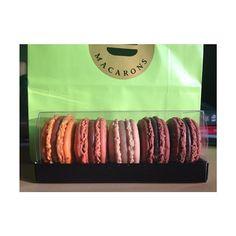 #Macarons. Foto de estelatkd
