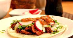 Mexico in My Kitchen: How to Make Tacos al Pastor at Home / Cómo Hacer Tacos de Trompo en Casa|Authentic Mexican Food Recipes Traditional Blog