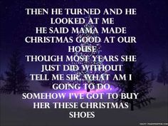 Newsong - The Christmas Shoes Lyrics [HD] . This song is the sweetest song on earth.