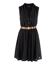 black and belted | H US