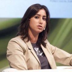 Maria Fanjul - Convencida de que la suerte sonríe a los valientes. Disfrutando cada día con el equipo de http://entradas.com  como CEO