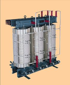 Dry Transformers