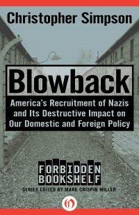 Blowback | Open Road Media