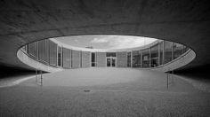 Rolex Learning Center, Lausanne • Switzerland  SANAA / Kazuyo Sejima + Ryue Nishizawa