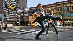 Sydney musicians sing a lament for the citys nightlife under lockout laws