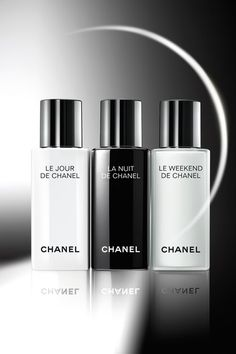 Le Jour, La Nuit e Le Weekend, Chanel