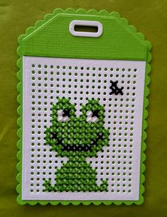 Cross Stitch Cards, Cross Stitching, Cross Stitch Embroidery, Cross Stitch Patterns, Embroidery Cards, Paper Smooches, Plastic Canvas Crafts, Marianne Design, Knitting Charts