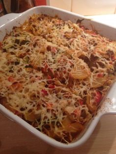 Vegetable and ground beef gratin Ground Beef, Cabbage, Food And Drink, Menu, Nutrition, Diners, Vegetables, Cooking, Healthy