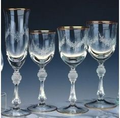 1000 images about glassware on pinterest walter gropius for Copas bohemia