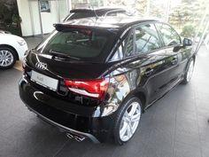 Audi S1 Sportback quattro !