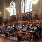 En görkemli 5 New York kütüphanesi