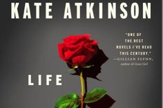 We love Kate Atkinson's Life After Life. Let us know what you think!