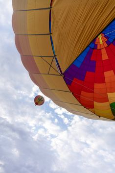 6 Questions About My Second Hot Air Balloon Ride - All Things Kate Air Balloon Rides, Hot Air Balloon, Visit Phoenix, Willamette Valley, We The Best, Balloons, Scenery, This Or That Questions, Globes