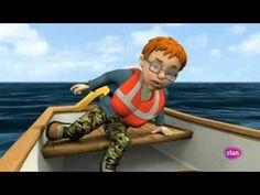 Sam el Bombero Serie Infantil en Español, Capítulo: Bombero James - YouTube