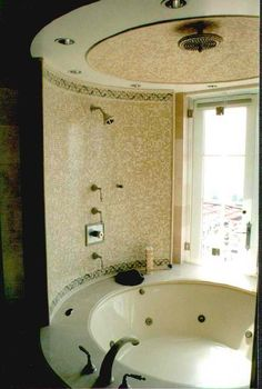 bathroom ideas #KBHomes - Yeah, loves this.