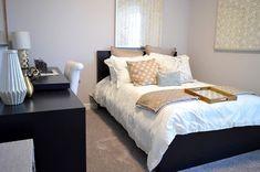 die besten 25 kleine r ume ideen auf pinterest kleiner raum speicher kleine raumorganisation. Black Bedroom Furniture Sets. Home Design Ideas