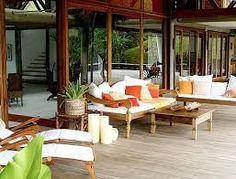casas de praia confortaveis - Pesquisa Google
