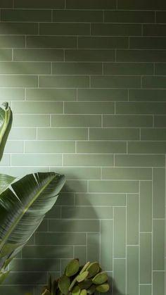 Mint Green Aesthetic, Aesthetic Colors, Sage Green Wallpaper, Mandarin Stone, Brick Tiles, Green Photo, Green Marble, Go Green, Shades Of Green