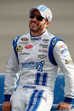 Jimmie Johnson. #48. Love him!! Nascar Racers, Jimmy Johnson, Nascar Sprint Cup, Sports Stars, Celebs, Celebrities, Bellisima, Race Cars, Beautiful Men