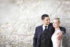 Martina & Stephan – Hochzeit in Burgau