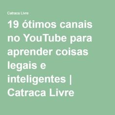 Canal No Youtube, Studyblr, English Vocabulary, Online Courses, Personal Development, Coaching, Stress, Student, Manual