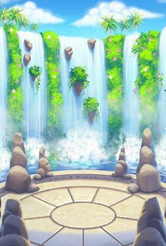 Episode Interactive Backgrounds, Episode Backgrounds, Fantasy Art Landscapes, Fantasy Landscape, Cartoon Background, Art Background, Anime Places, Anime City, Planets Wallpaper
