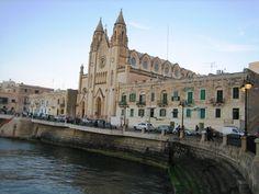 Solo Travel Destination: Malta