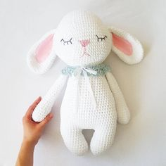 "Gefällt 651 Mal, 10 Kommentare -  AMALOU.Designs  (@amalou.designs) auf Instagram: ""Good morning!  Pattern/Anleitung in my etsy shop  #amaloudesigns #pattern #anleitung #hasemia…"""