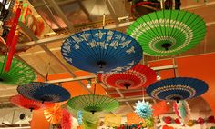 China Town - New York by Quiltsalad, via Flickr