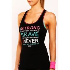 Lorna Jane fitspiration, saw this and had to get it! Easy Clothing, Sport Clothing, Sport Fashion, Fitness Fashion, Netball Uniforms, Netball Dresses, Sport Outfits, Cute Outfits, Jersey Uniform