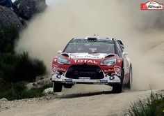 Rally de Portugal 2016: Kris Meeke consolida a liderança
