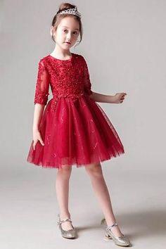 8e04d23e058d 52 Best Holiday Dresses for Girls images | Dresses of girls, Girls ...