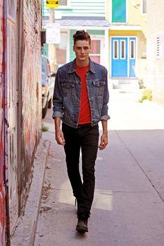 #mens #jeans #denim