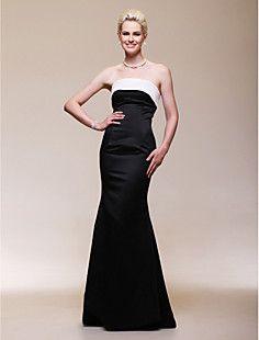 BEATRIZ - Vestido de Noche de ... – USD $ 99.99