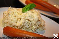 Apfel - Rettich - Salat (Rezept mit Bild) von BlauerPlanet | Chefkoch.de