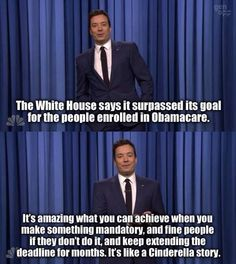 I hate Jimmy Fallon, but...good point.