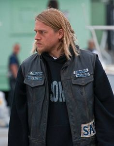 #soa #sons #kush  #hoodie #samcro #sonsofanarchy #redwood #love #awesome  #california #stoked #dope  #gorgeousman #jax  #charliehunnam #hot #landshark  #obssession  #marijuana #samcrow #charming #S.A.M.C.R.O. #leatherjacket  #booforlife  #men  #fx #reaper #cigars #jaxteller #soafx