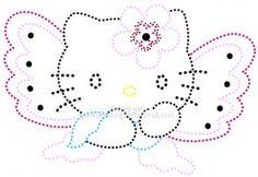 Engel Hello Kitty