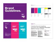 typography guidelines - Google Search