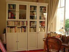 f:id:Minicar:20070803200509j:image Room, Shelves, Interior, Home, Deco, Bookcase, Ikea, Liatorp, Interior Design