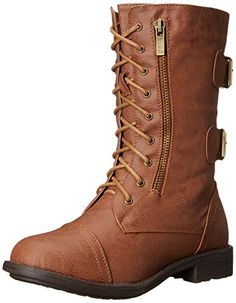 Top Moda Women's Pack-72 Lace Up Combat Boot ** Find out @ http://www.amazon.com/gp/product/B00AM481BO/?tag=lizloveshoes-20&cd=260716042858