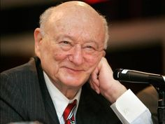 Ed Koch, the Mayor who became a symbol of NYC, dies at 88 {2-1-13} RIP Ed.