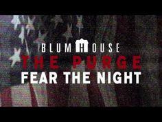 The Purge: Fear The Night Halloween event LA