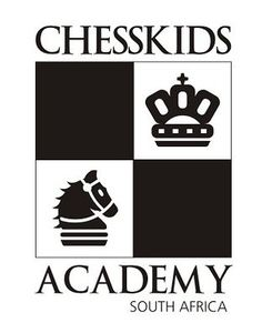 Logo Design - Chess  Kids Academy South Africa