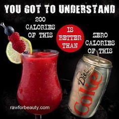 Understanding calori